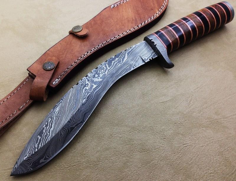 Obsidian Messer Schärfe